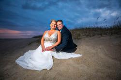 Wedding - Kure Beach, NC