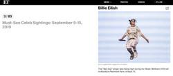 Billie Eilish - ET