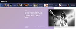 Lupe Fiasco - BILLBOARD
