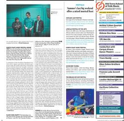 Wyclef John - Chicago Reader