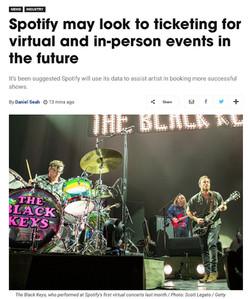The Black Keys - Music Tech