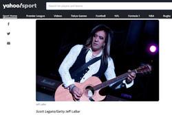 Jeff Labar - Yahoo Sports