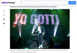 Yo Gotti - Yahoo Money