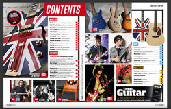 Bastille - Total Guitar Mag