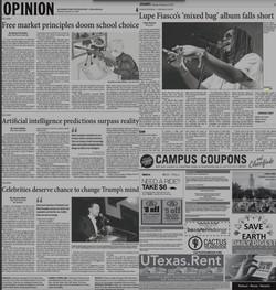Lupe Fiasco - Daily Texan