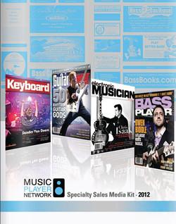 James Hetfield - Guitar Player - Music Player Network