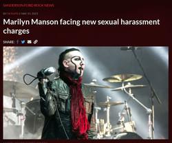 Marilyn Manson - Radio