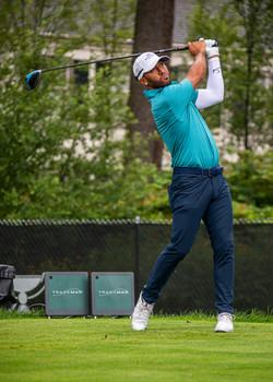 Pro Golfer - Willie Mack III