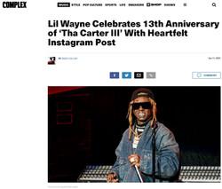 Lil Wayne - Complex 2