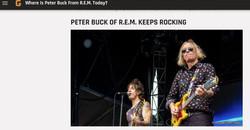 Peter Buck of REM - Grunge . comJPG
