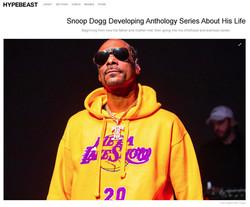 Snoop Dogg - Hyperbeast