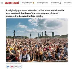 Lollapalooza - Buzzfeed