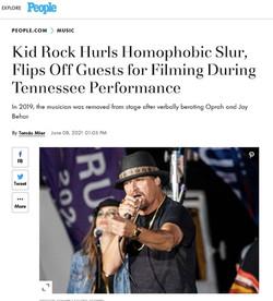 Kid Rock - People.(dot)com