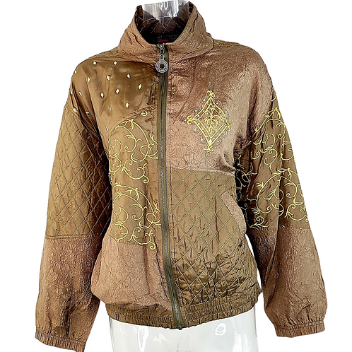 Vintage Mureli - 100% Silk