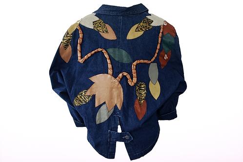 Vintage Bereshit Jacket