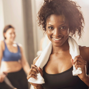 Power Women: Five Ways to Sneak in Your Fitness While at Work Here is how to get up, get out, and wo