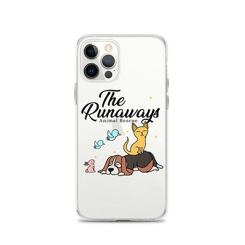 iPhone Case - The Runaways Animal Rescue