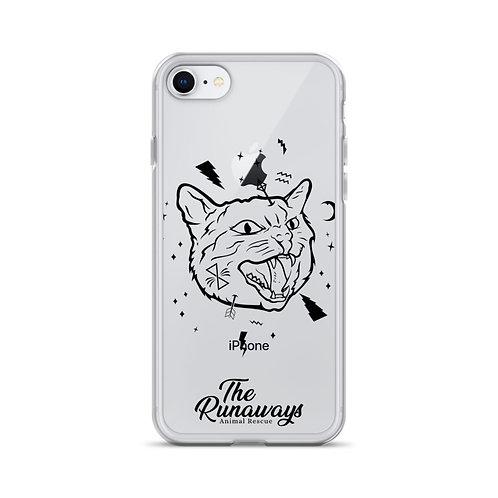 iPhone Case - The Warrior Cat