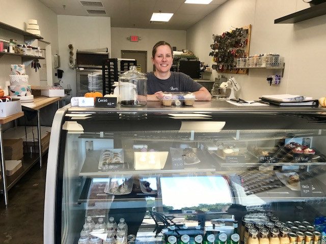Former Dallas Cowboys Executive Pastry Chef Opens North Arlington Bakery