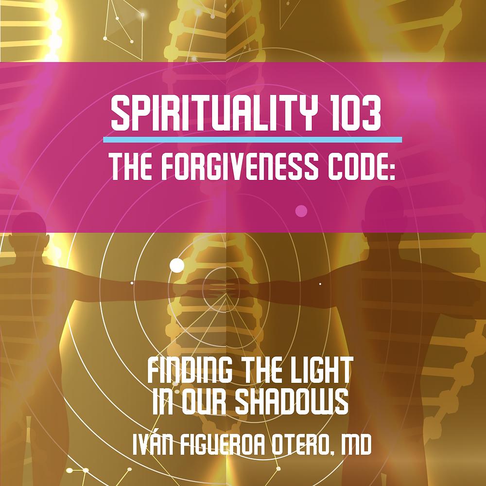 Spirituality 103 book cover