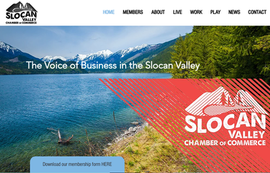 Slocan Valley Chamber of Commerce