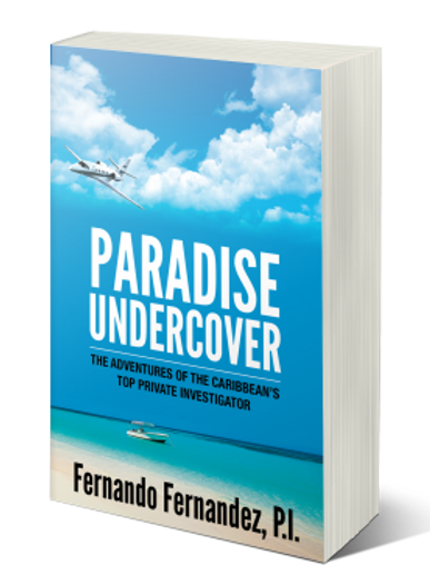 Paradise Undercover