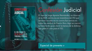 Confesion judicial