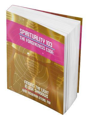 Spirituality 103: The Forgiveness Code