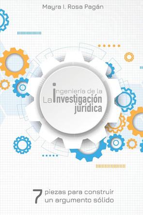 Ingenieria de la investigacion juridica