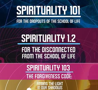 Spirituality Book Series