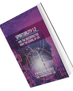 Spirituality 1.2 book cover
