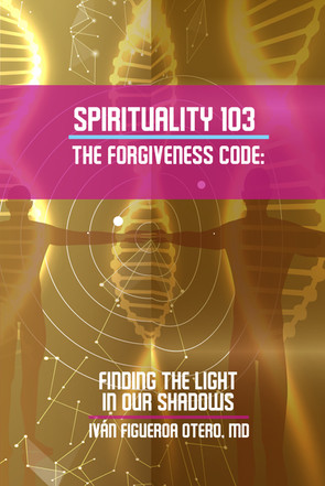 Spirituality 103: Finding the Light in Our Shadows