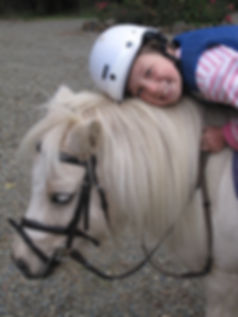 Horse riding school melbourne