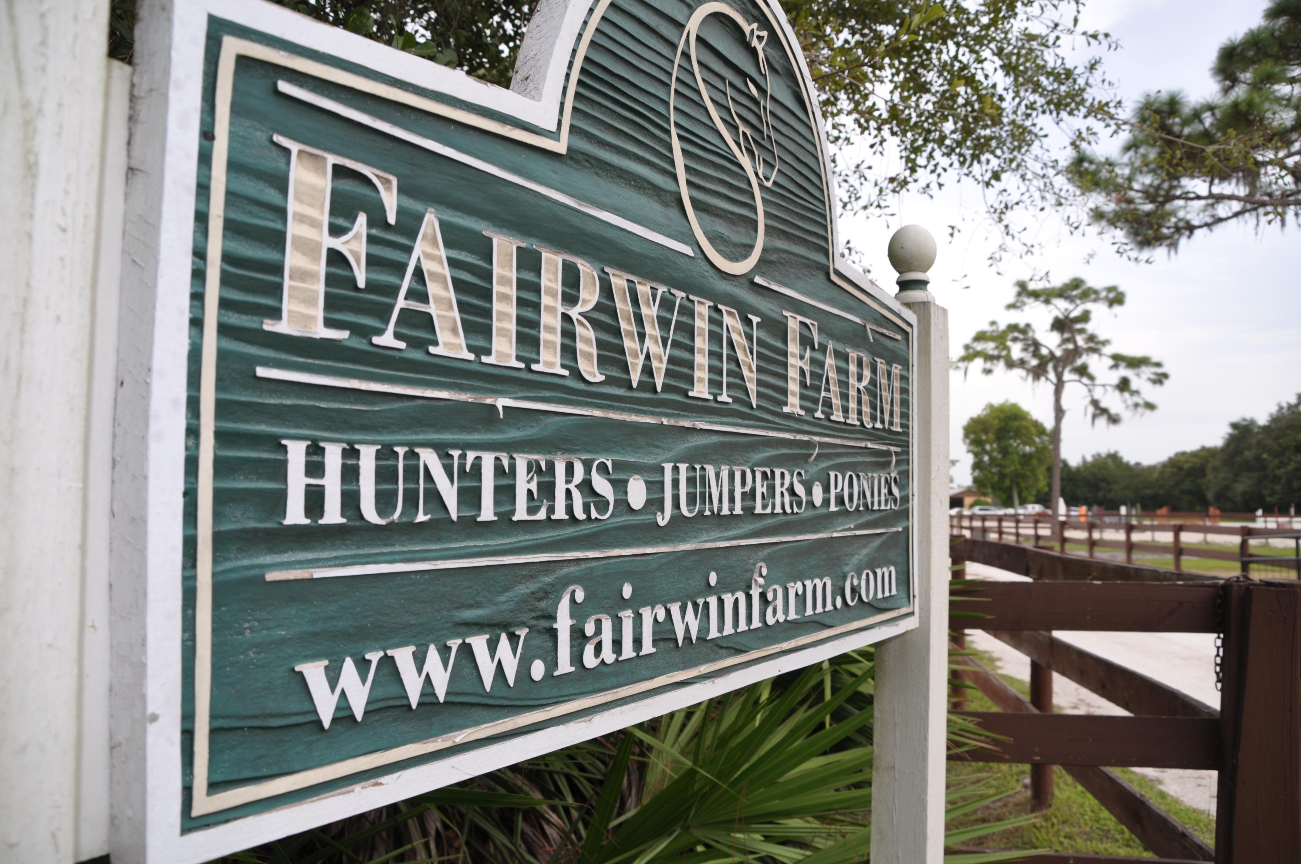 Fairwin Farm