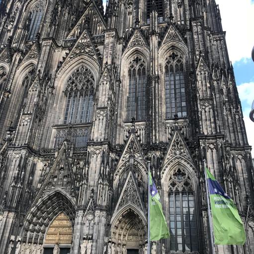 Incredible churches everywhere
