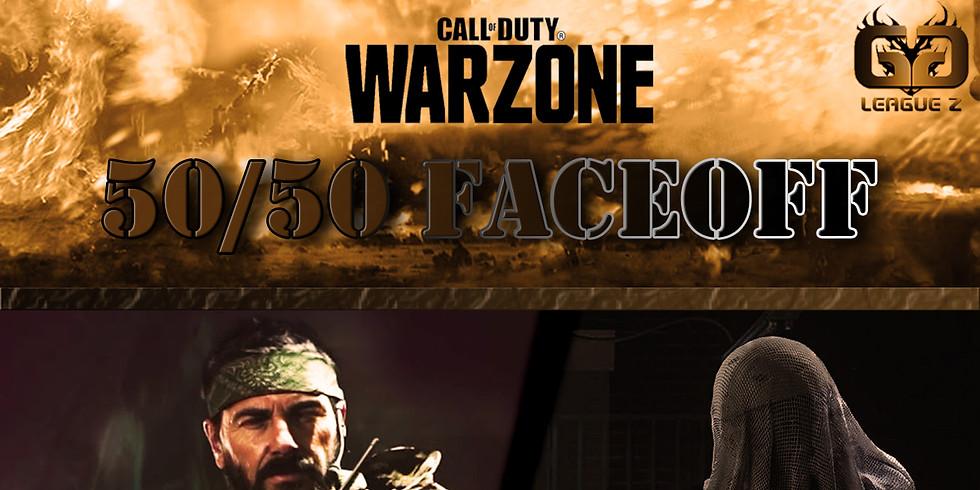 1v1 Warzone Tournament!