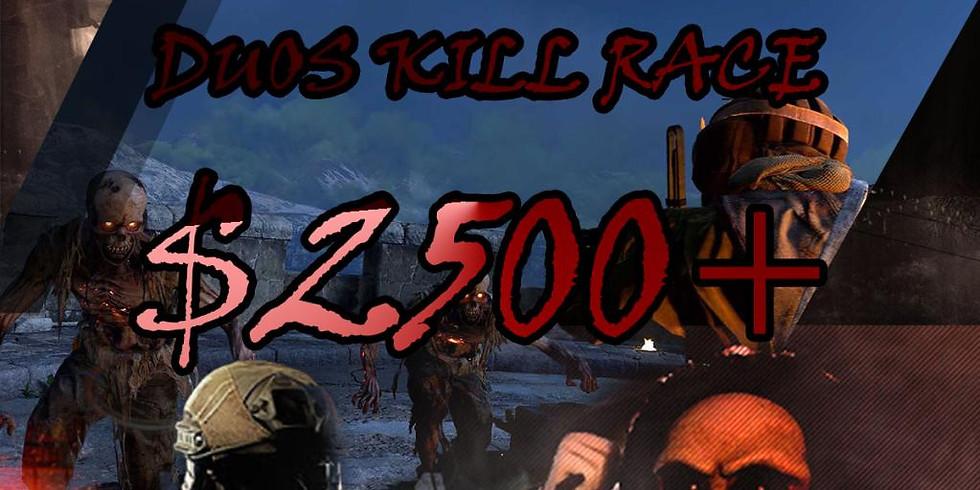 Duos Kill Race
