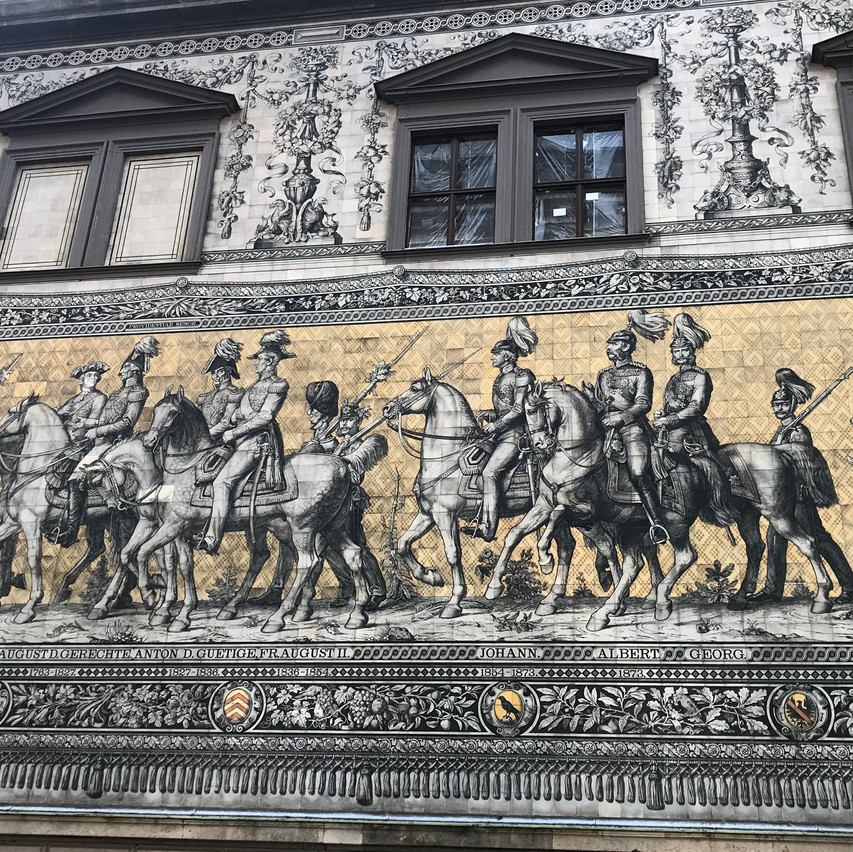 incredible history, Germany