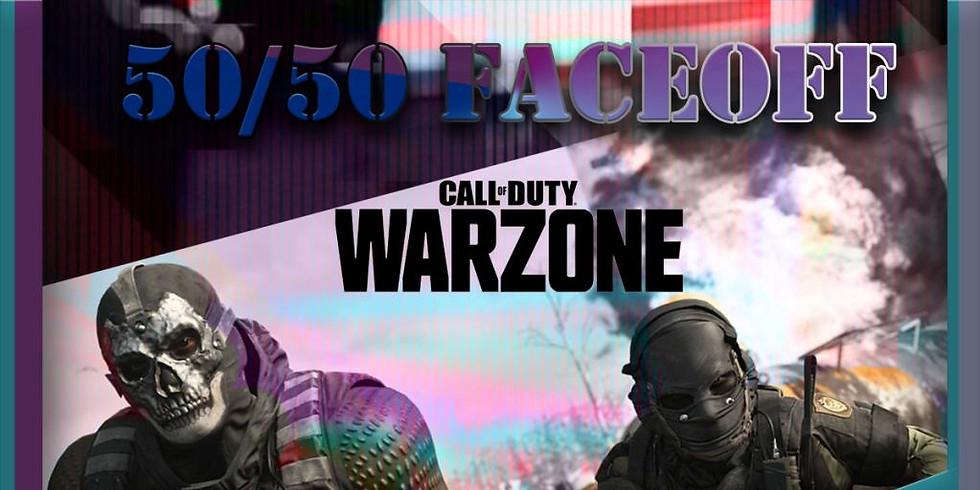 2v2 Warzone Tournament!