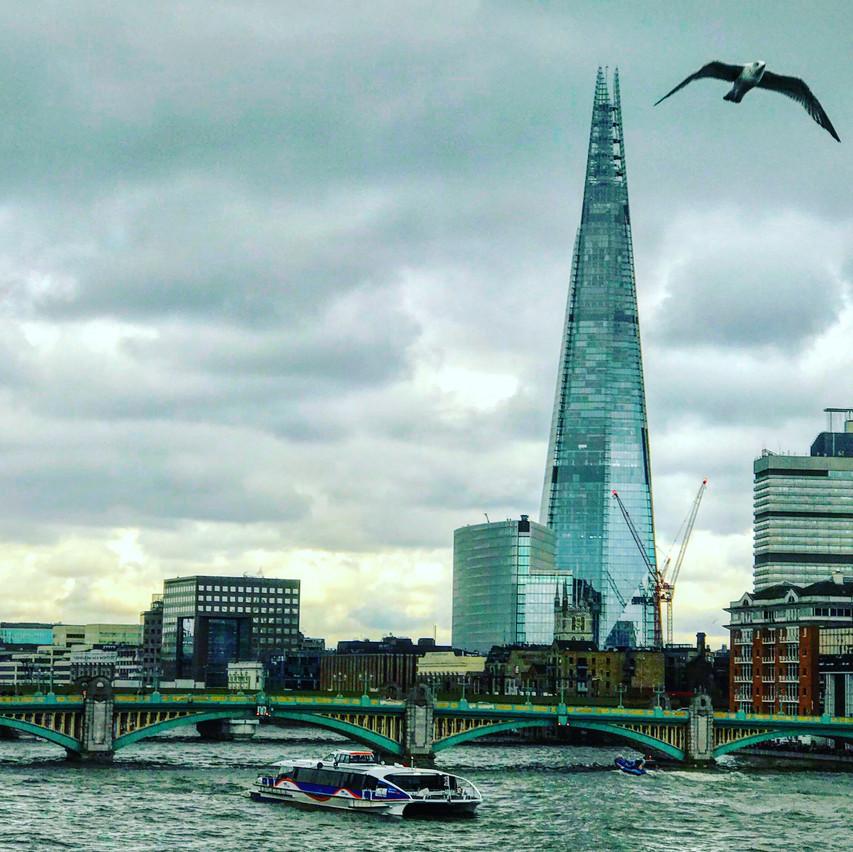 """The """"Shard"""", London"""