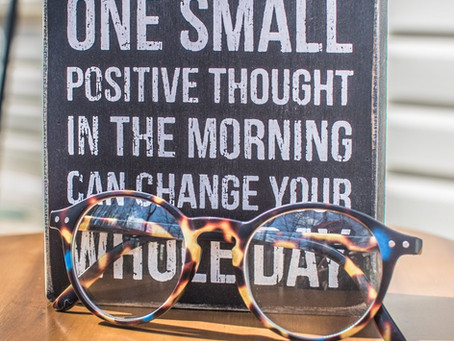 Unleash the Power of Positive Thinking