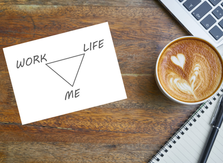 Embrace Work-Life Harmony for a more rewarding Life