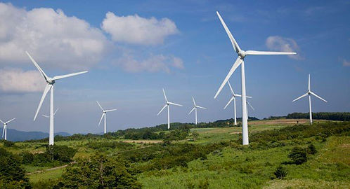 Troubled windfarms Ireland wind developers liability