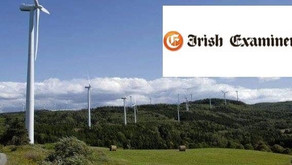 Further calls to block wind turbines in Waterford