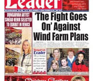 'The Fight Goes On' against Wind Farm Plans