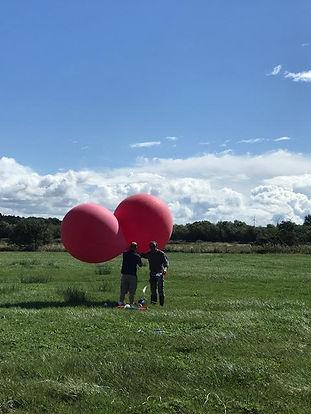 innogy windfarm waterford weather balloons camphire wind turbines height communityopposition