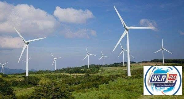 Irish Wind Industry. IWEA. Irish Wind Energy Association.