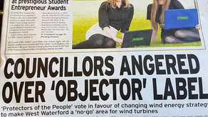 Councillors angered over 'objector' label