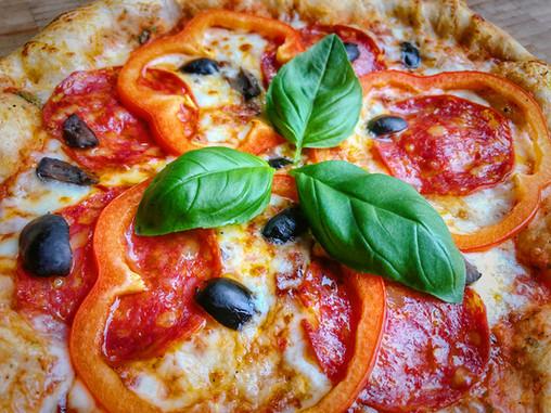 The Land Doughver - Pizza1.JPG