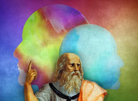 Fedro a Psicanálise e os Mitos